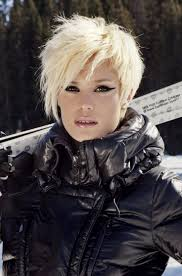 Short Razor Cut Hairstyles 115 Best Images About Short Hairstyles On Pinterest Short Hair