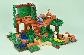 LEGO Minecraft The Wither 21126  WalmartcomWalmart Lego Treehouse