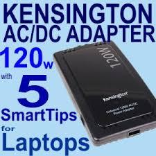 Kensington Original 120w Ac Car Air Power Adapter 9