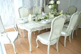 shabby chic dining table for shabby chic dining rooms chic french furniture breathtaking shabby chic shabby chic dining table