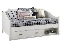 full size daybed with storage. Contemporary Size Intended Full Size Daybed With Storage