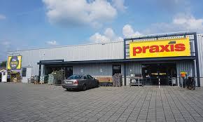 Kluskriebels Bij Praxis Budel Hac Weekblad