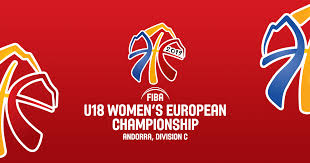 FIBA U18 <b>Women's European</b> Championship Division C <b>2019</b> - FIBA ...