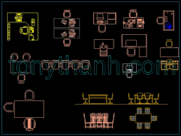 free office furniture. Autocad Furniture Blocks Dwg Free Download Office Within Desk E
