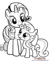Small Picture My Little Pony Princess Luna Coloring Pages 11 Pinterest