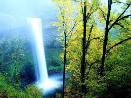 3d waterfall live wallpaper for