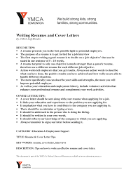 Ymca Resume Examples Camp Counselor Job Description For Resume Sales Counselor Lewesmr 3