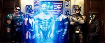 watchmen s legacy after 7 years 2 avengers films the mark of a timeless film is all over snyder s 2009 epic when college literature classes assign the graphic novel to the film will be there
