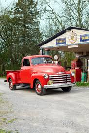 23 best Chevy Trucks images on Pinterest | Old cars, Chevrolet ...