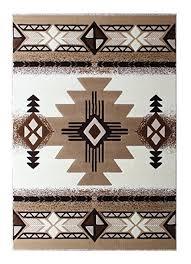 com south west native american area rug design c318 ivory 5 inside rugs inspirations 7