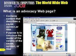 And Internet 2 The World Web Chapter Wide 6Tgqz
