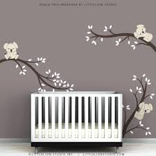 baby wall decals view larger wall decals for nursery baby bunting