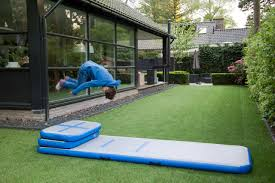 the best gymnastics mats for home practice