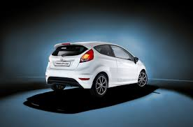 new car launches fordNew Ford Fiesta STLine Launched In Europe  Ford Authority