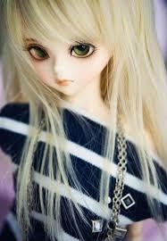 cute doll pic 600x866