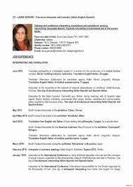 Example Of Resume In English Sample Resumes For Teachers Best Of Sample Resume For Teachers 23