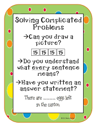 best problem solving images math activities 107 best problem solving images math activities maths puzzles and teaching math