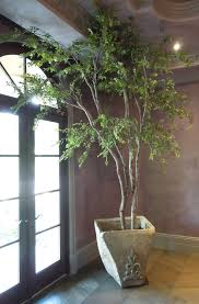 custom artificial trees by make be leaves