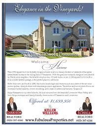 gregoire blog real estate flyers real estate flyers