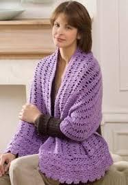 Free Crochet Prayer Shawl Patterns Interesting Pocket Prayer Shawl AllFreeCrochet