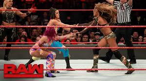 Eight-<b>Woman</b> Tag Team Match: Raw, May 1, <b>2017</b> - YouTube