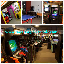 1942 Arcade Cabinet Classic 60 In 1 Mini Arcade Machine Cocktail Table Arcade Game For