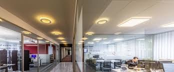Human Centric Lighting Design Human Centric Lighting In Offices Trilux