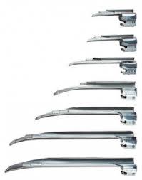 American Profile Miller Blades By Sunmed Medline