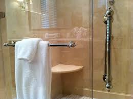 towel bar for glass shower door decor ideasdecor ideas 24 towel bar for glass shower door