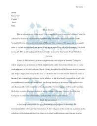 book report format high school example science fiction book  book report format high school example