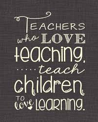 Teaching Quotes 100 best We Love Teachers images on Pinterest Educational quotes 19