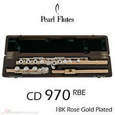 Концертная <b>флейта</b> серебро соединение впритык <b>флейт</b> Pearl ...