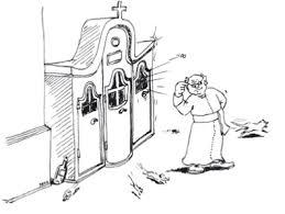 Resultado de imagem para confessionário