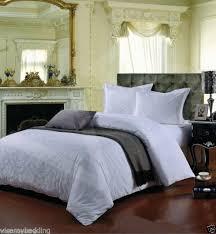 white egyptian cotton duvet cover super king size sweetgalas