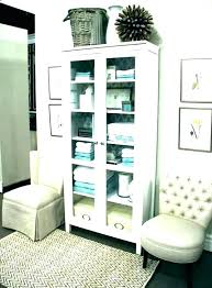 ikea glass bookshelf bookcases bookcase with glass doors white bookshelf with glass doors white bookcase glass