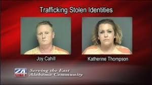 Two People in Custody for Fraudulent Checks