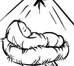 Small Picture Baby Jesus Coloring Pages Best Coloring Pages adresebitkiselcom