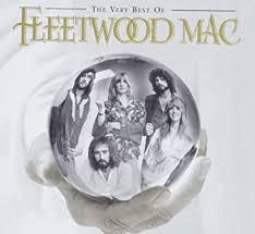The Very Best Of <b>Fleetwood Mac</b> (2CD) - Amazon.com Music