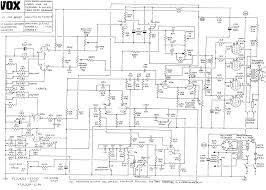 vox vintage circuit diagrams ac30 top boost 1986 diagram