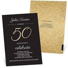 Photo Party Invitations Major Milestone Birthday Party Invitation