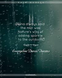 15 Beautiful Quotes About The Rain That Perfectly Capture Our Love