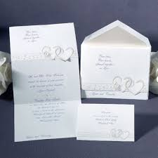 Heart Wedding Invitations Wedding Ideas