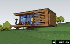 outstanding small modern cabin plans 6 cottage gallery