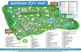 zoo maps.  Zoo Zoo Map In Maps P