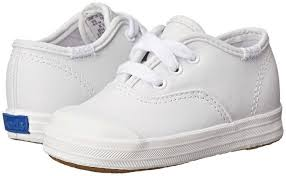 Keds Kids Champion Lace Toe Cap 2 Girls Shoes Products