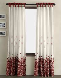 Latest Curtain Designs For Bedroom Floral Curtains Designs Curtain Blog