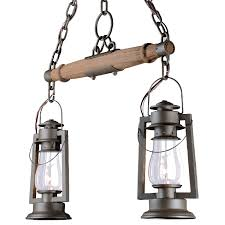 old style lighting. rustic island lighting made to order in america pioneer series yoke mount kitchen old style