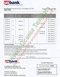 Can I Print Bank Statements From My Bank For My Visa Interview Or