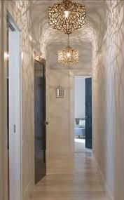 5 narrow hallway decoration decor interior design light