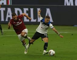 Check out his latest detailed stats including goals, assists, strengths & weaknesses and match ratings. Milan Possibile Derby Di Mercato Per Alejandro Gomez Il Punto Milanpress